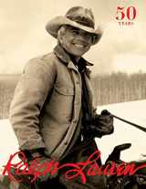 9780847861118-0847861112-Ralph Lauren: Revised and Expanded Anniversary Edition