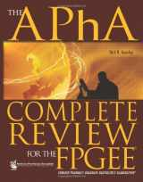 9781582121437-1582121435-The APhA Complete Review for the FPGEE