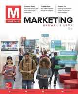 9781260158038-1260158039-Loose Leaf for M: Marketing