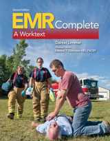 9780133517033-0133517039-EMR Complete: A Worktext (2nd Edition)