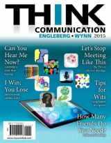 9780205944507-0205944507-THINK Communication