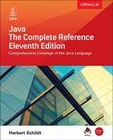 9781260440232-1260440230-Java: The Complete Reference, Eleventh Edition
