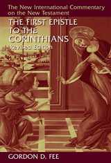 9780802871367-0802871364-The First Epistle to the Corinthians, Revised Edition (The New International Commentary on the New Testament)