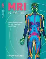 9781444337433-1444337432-MRI in Practice