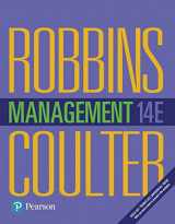 9780134527604-0134527607-Management (14th Edition)