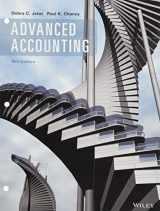9781118742945-111874294X-Advanced Accounting, Binder Ready Version