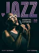 9780393668339-0393668339-Jazz: Essential Listening (Second Edition)