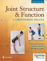 9780803658783-0803658788-Joint Structure and Function: A Comprehensive Analysis