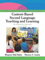 9780133066722-013306672X-Content-Based Second Language Teaching and Learning: An Interactive Approach (Pearson Resources for Teaching English Learners)