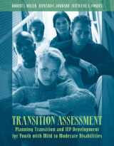 9780205327270-0205327273-Transition Assessment: Planning Transition and IEP Development for Youth with Mild to Moderate Disabilities
