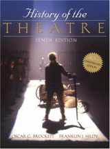 9780205511860-0205511864-History of the Theatre