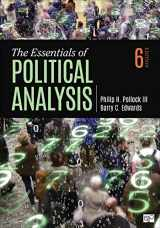 9781506379616-1506379613-The Essentials of Political Analysis
