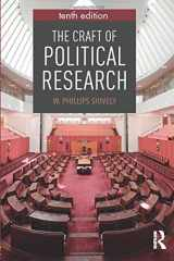 9781138284371-1138284378-The Craft of Political Research
