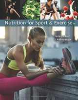 9781337556767-1337556769-Nutrition for Sport and Exercise