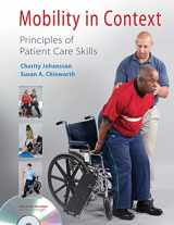 9780803615274-0803615272-Mobility in Context: Principles of Patient Care Skills