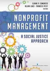 9780826127372-0826127371-Nonprofit Management: A Social Justice Approach