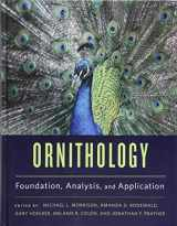 9781421424712-1421424711-Ornithology: Foundation, Analysis, and Application
