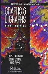 9781498735766-1498735762-Graphs & Digraphs (Discrete Mathematics and Its Applications)