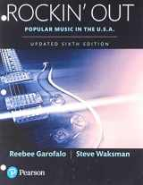 9780134415017-0134415019-Rockin' Out: Popular Music in the U.S.A, Updated Edition -- Books a la Carte (6th Edition)