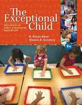 9781285432373-1285432371-The Exceptional Child: Inclusion in Early Childhood Education