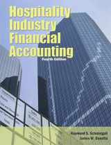 9780866124515-0866124519-Hospitality Industry Financial Accounting