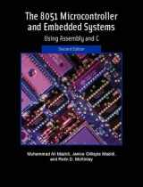 9780131194021-013119402X-The 8051 Microcontroller and Embedded Systems (2nd Edition)