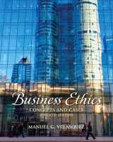 9780205017669-0205017665-Business Ethics: Concepts and Cases (7th Edition)