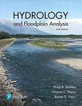 9780134751979-0134751973-Hydrology and Floodplain Analysis (What's New in Engineering)