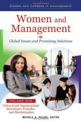 9780313399411-0313399417-Women and Management [2 volumes]: Global Issues and Promising Solutions (Women and Careers in Management)