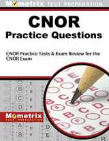 9781621200444-1621200442-CNOR Exam Practice Questions: CNOR Practice Tests & Review for the CNOR Exam