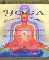 9780974430331-0974430331-Yoga Teachers' Toolbox