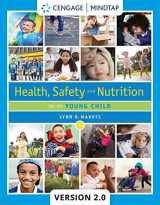 9780357251409-0357251407-Bundle: Health, Safety, and Nutrition for the Young Child, Loose-leaf Version, 10th + MindTapV2.0, 1 term Printed Access Card