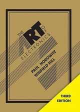 9780521809269-0521809266-Art Of Electronics