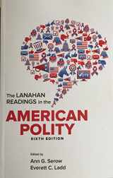 9781930398191-1930398190-The Lanahan Readings in the American Polity