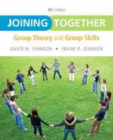 9780132678131-0132678136-Joining Together: Group Theory and Group Skills (11th Edition)