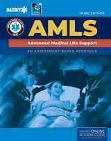 9781284196115-1284196119-AMLS: Advanced Medical Life Support: Advanced Medical Life Support