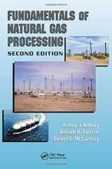 9781420085198-1420085190-Fundamentals of Natural Gas Processing