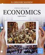 9781337607612-1337607614-Bundle: Principles of Economics, Loose-leaf Version, 8th + MindTap Economics, 1 term (6 months) Printed Access Card
