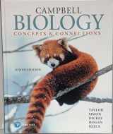 9780134653402-0134653408-Campbell Biology Concepts & Connections, 9th edition