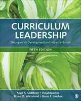 9781506363172-1506363172-Curriculum Leadership: Strategies for Development and Implementation