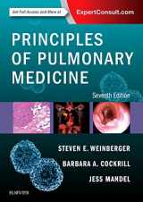 9780323523714-0323523714-Principles of Pulmonary Medicine: Expert Consult - Online and Print