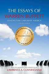 9781611637588-1611637589-The Essays of Warren Buffett: Lessons for Corporate America
