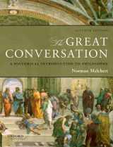 9780199999651-0199999651-The Great Conversation: A Historical Introduction to Philosophy