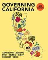 9780393603699-0393603695-Governing California in the Twenty-First Century (Sixth Edition)