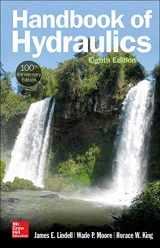9781259859687-1259859681-Handbook of Hydraulics, Eighth Edition