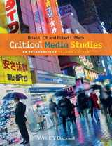 9781118553978-1118553977-Critical Media Studies: An Introduction, 2nd Edition