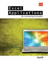 9781111581565-1111581568-Excel Applications for Accounting Principles