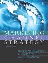 9780133357080-0133357082-Marketing Channel Strategy (8th Edition)