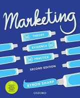 9780195590296-0195590295-Marketing: Theory, Evidence, Practice