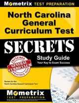 9781630944117-1630944114-North Carolina General Curriculum Test Secrets Study Guide: Review for the North Carolina General Curriculum Test